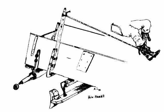 wagon brakes