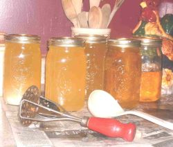 Jars of Tallow